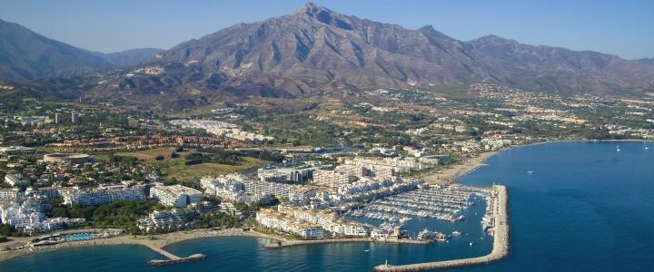 Nueva delegación de Empleabilidad ETT en Marbella