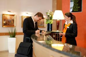 Empleo-hotel