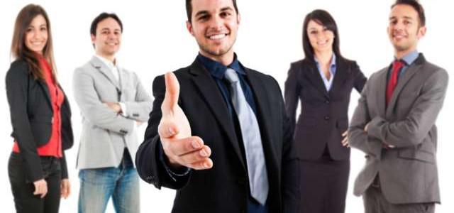 Las cuatro habilidades necesarias para trabajar de cara al público