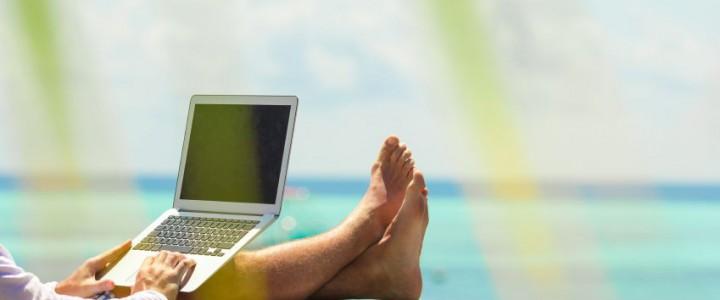 Bienvenido verano: una nueva oportunidad para encontrar trabajo