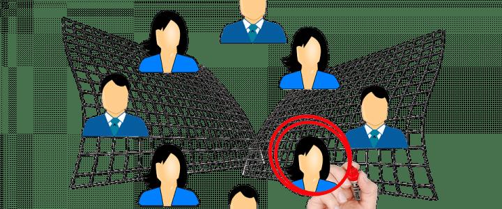 Currículum vitae anónimo para evitar la discriminación