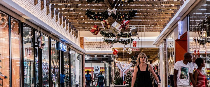 Navidad: ¿es equiparable la tasa de empleo al consumo de estas fechas?