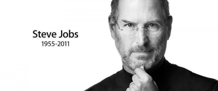 ¿Quieres replicar el éxito empresarial de Steve Jobs en tu empresa? Sigue sus reglas