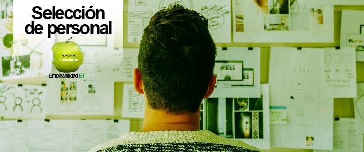 Grupo Empleabilidad ETT, tu equipo de expertos en selección de personal