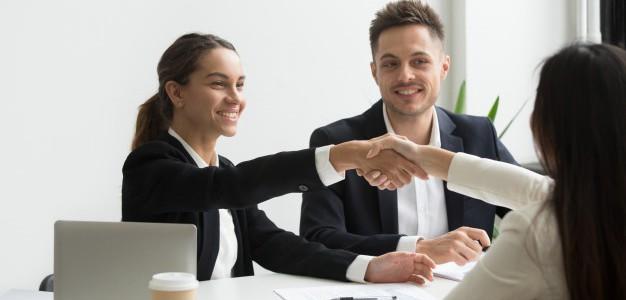 Cómo preparar una entrevista de trabajo y tener éxito