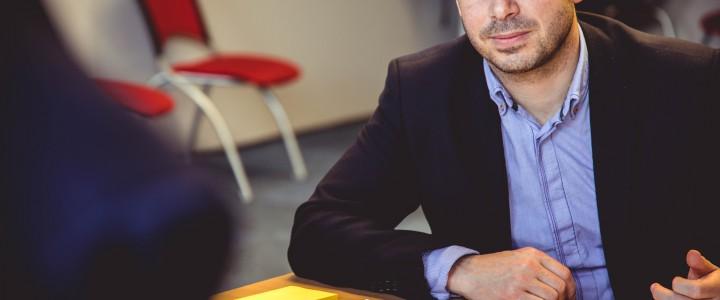 8 Preguntas trampa en una entrevista de trabajo